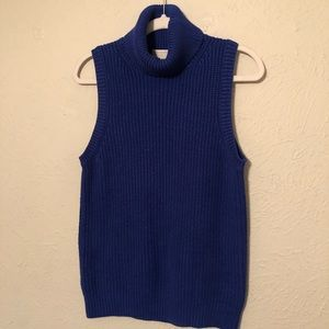 Michael Kors Sweater Tank